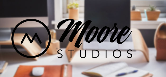 Moore Studios Office